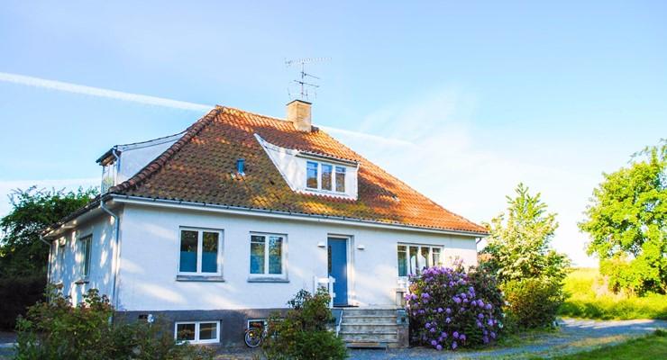 Dueodde Badehotel | Ferie på Bornholm