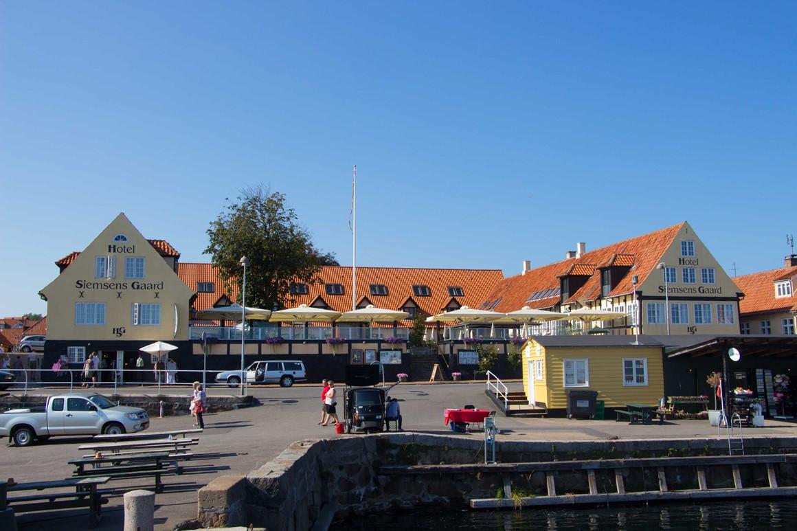 Svaneke - Dejligt Hotel | Ferie på Bornholm